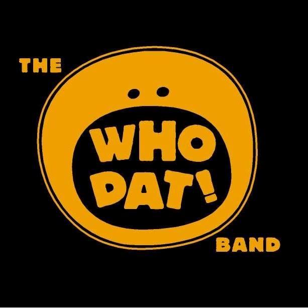 WhoDat!