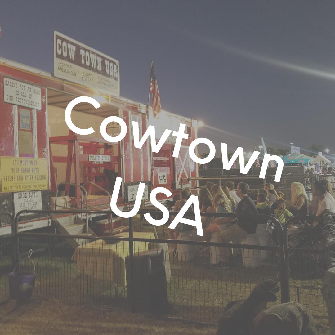 Cowtown