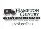 Hampton Gentry Funeral Home