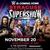 WWE 11.20.21