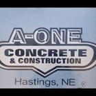 A-One Concrete & Construction