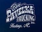 Ben Pavelka Trucking