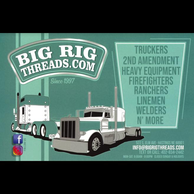Big Rig Threads