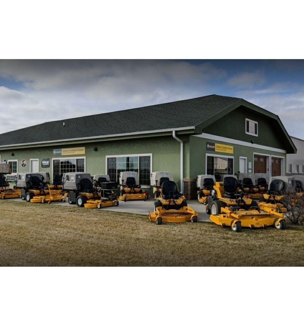 Deboer Outdoor Power - Kurtzer's LLC