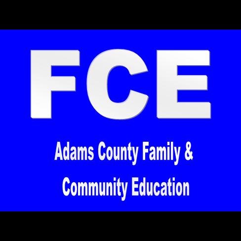 Adams County Family & Community Education