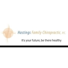 Troy Wilson Hastings Family Chiropractic