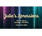 Julies's Xpressions