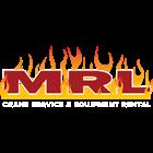 MRL Crane Service & Equipment Rental