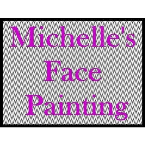 Michelle's Facepainting