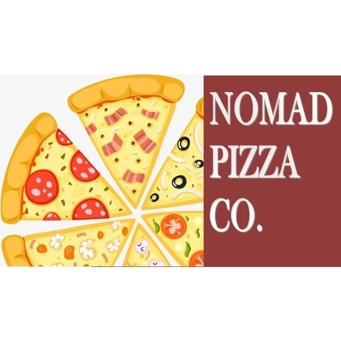 Nomad Pizza Co