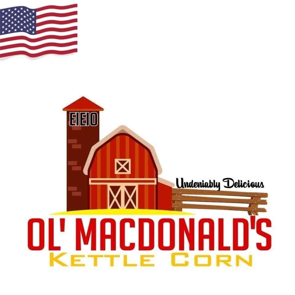 Ol' MacDonald's Kettle Corn