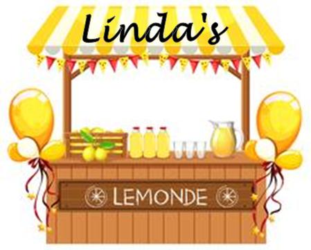 Linda's Lemonade