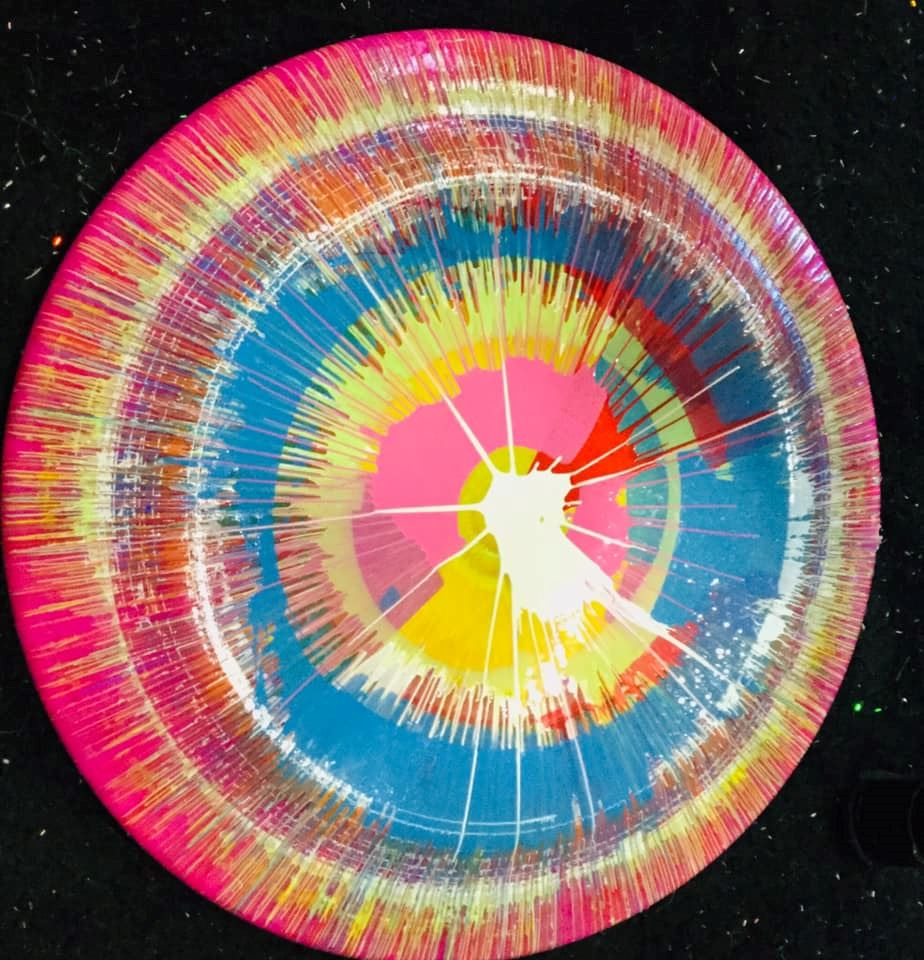 Spin Fuzion