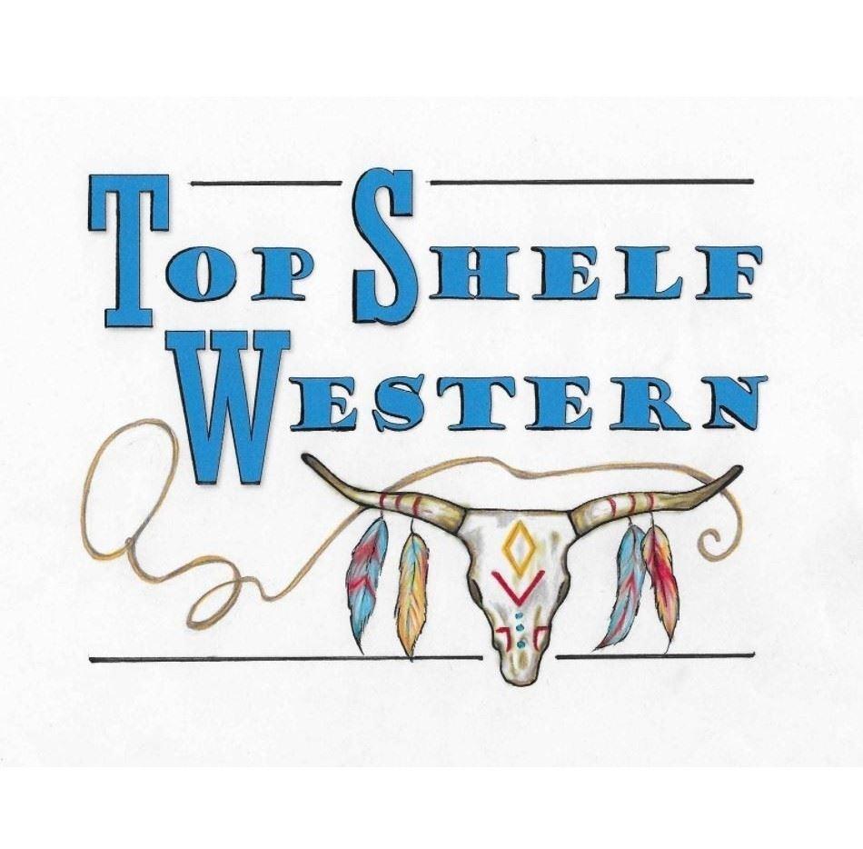 Top Shelf Western