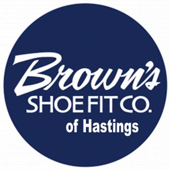 Brown's Shoe Fit of Hastings
