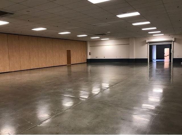1/2 Center of Activities Building