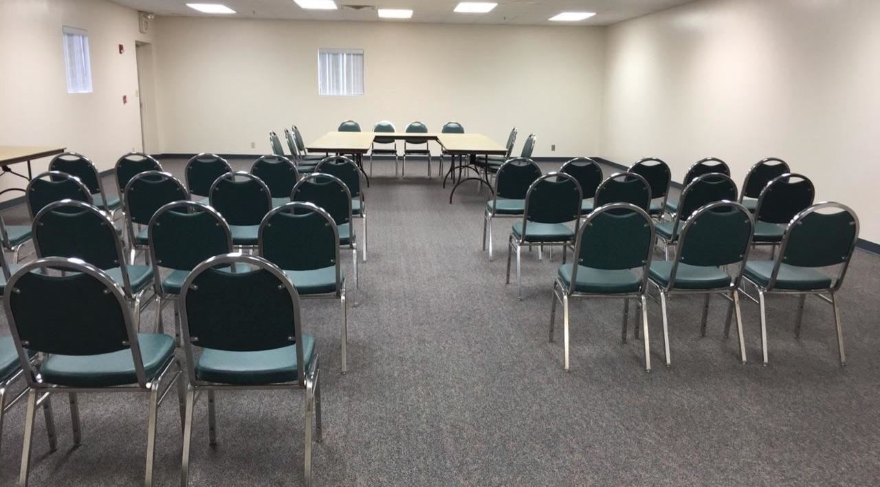 Large North Conference Room