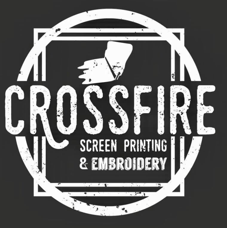 Crossfire Screen Printing & Embroidery
