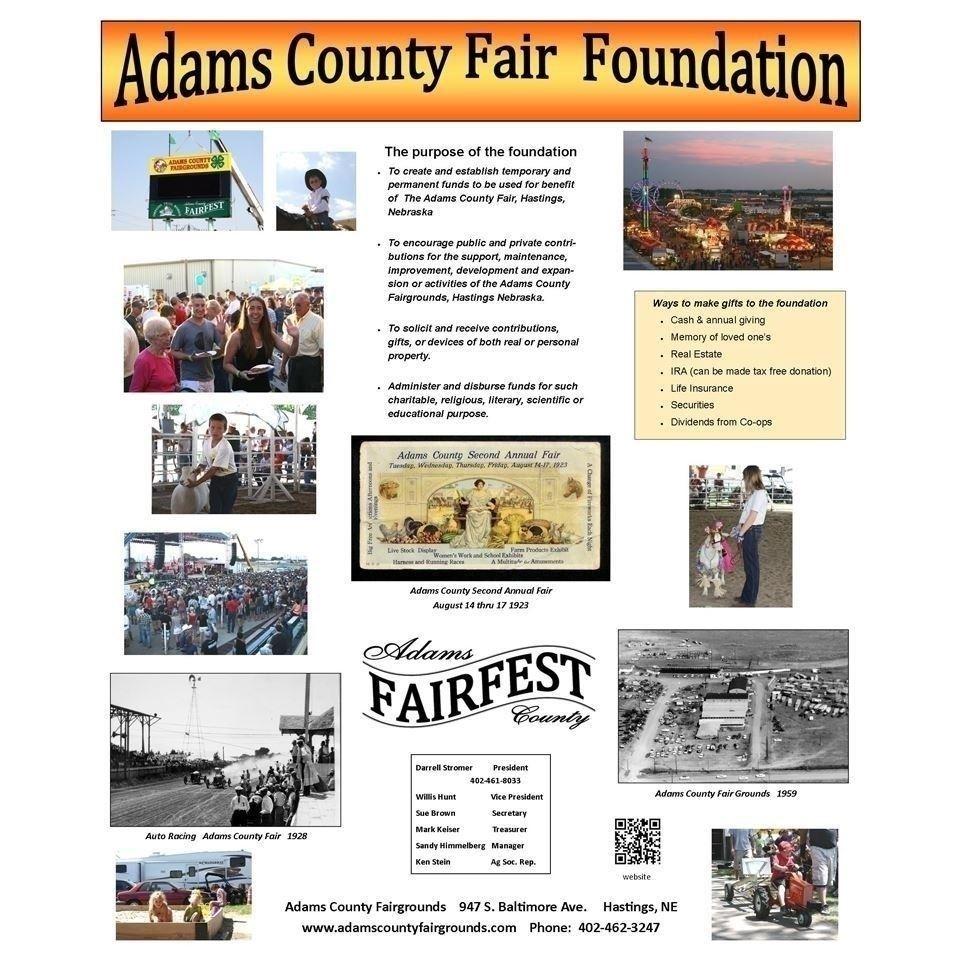 Adams County Fair Foundation