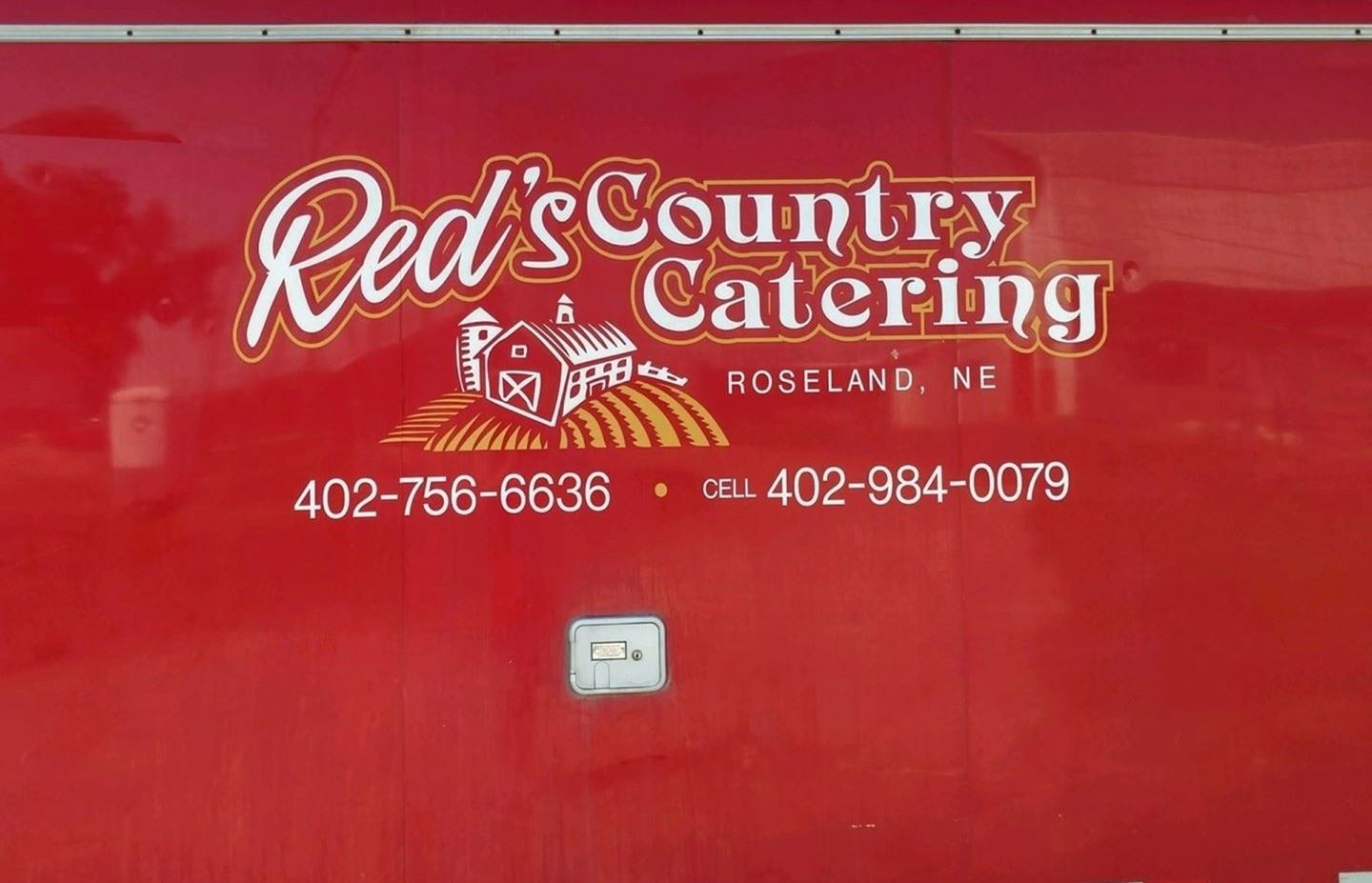 Reds Country Catering