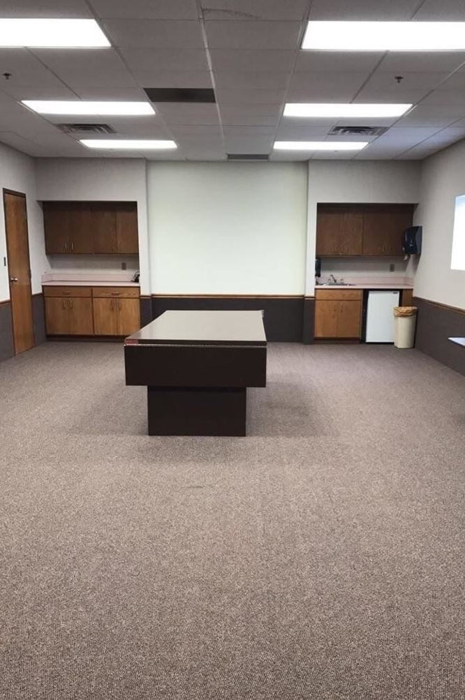 West End Conference Room