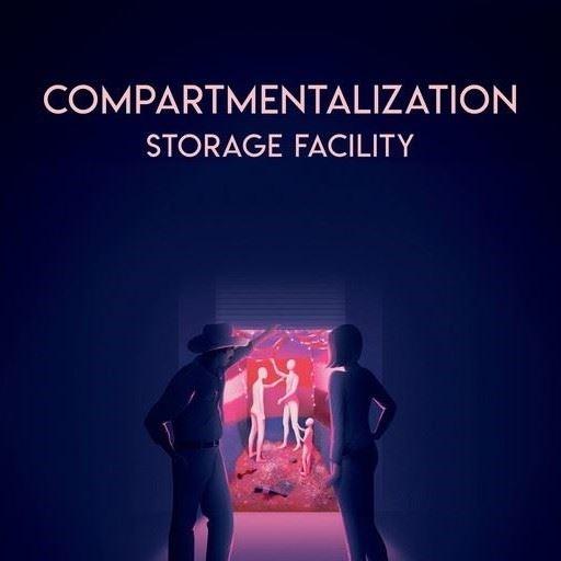 Compartmentalization Storage Facility