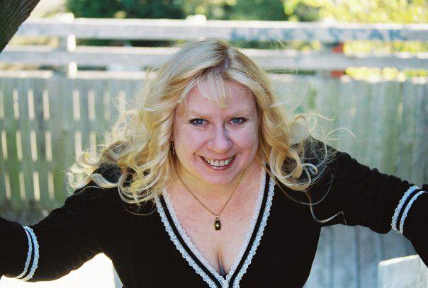 Lorraine Portman