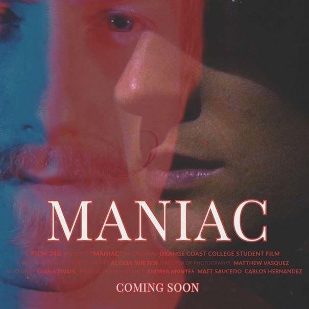 Maniac Trailer
