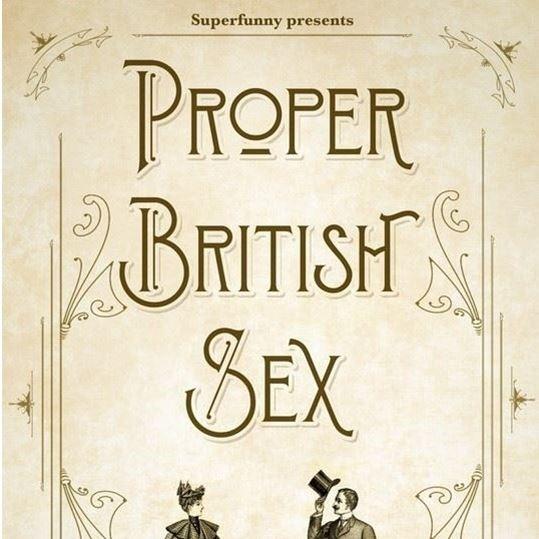 Proper British Sex