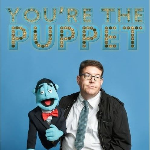 You're the Puppet