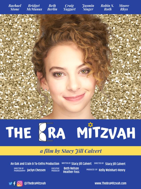 The Bra Mitzvah
