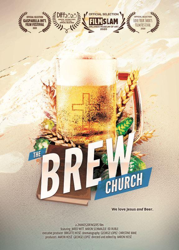 The Brewchurch