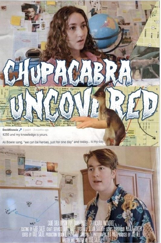 Chupacabra Uncovered