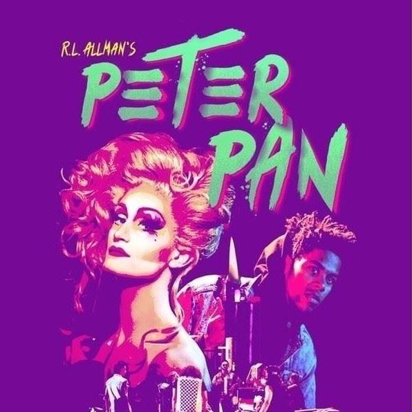 R.L. Allman's Peter Pan
