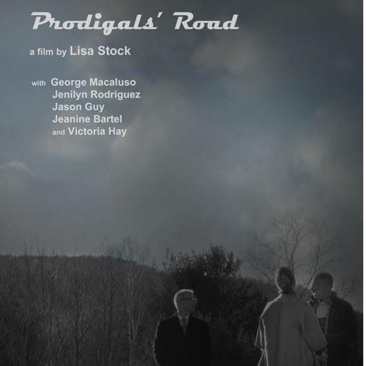 Prodigals' Road