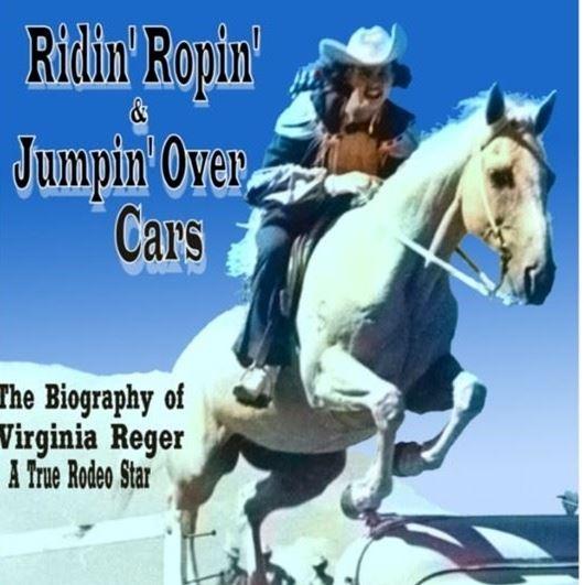 Ridin' Ropin' & Jumpin' Over Cars