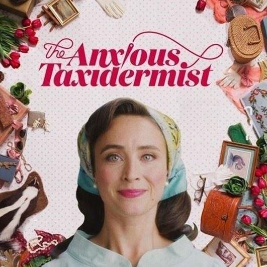 The Anxious Taxidermist - A Musical