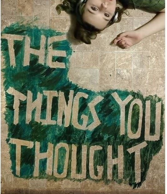 The Things You Thought by Phonolux