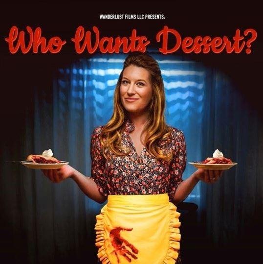 Who Wants Dessert?