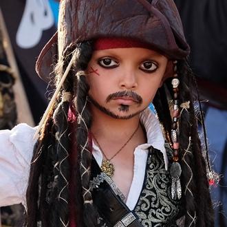 2018 Pirate Fest Photos