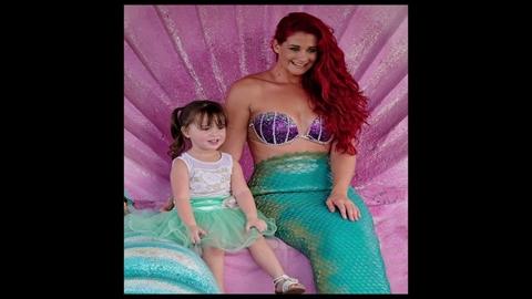 2017 Pirate Fest Mermaid Shelly Radio Ad