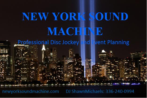 New York Sound Machine