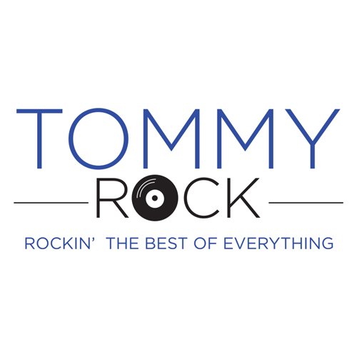 DJ Tommy Rock