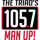 The Triad's 105.7 Man Up!
