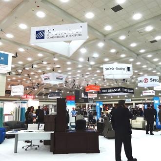Exhibition Level