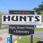 Hunt's Promotions