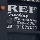 REF Trucking & Excavating