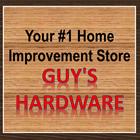 Guy's Hardware