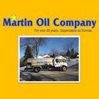 Zembower/Martin Oil