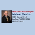 Michael Meehan - State Farm Insurance